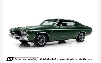 1969 Chevrolet Chevelle for sale 101523466