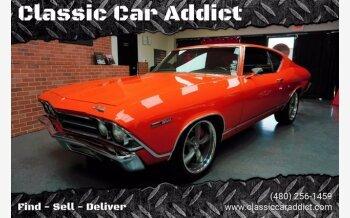 1969 Chevrolet Chevelle for sale 101543677