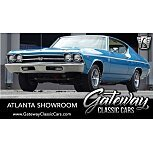 1969 Chevrolet Chevelle SS for sale 101553112