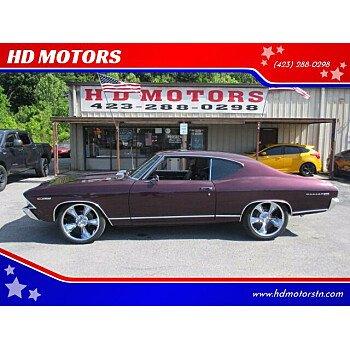 1969 Chevrolet Chevelle Malibu for sale 101575799