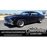 1969 Chevrolet Chevelle Malibu for sale 101576031