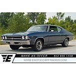 1969 Chevrolet Chevelle SS for sale 101576862