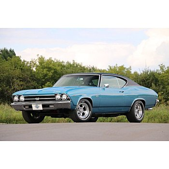 1969 Chevrolet Chevelle for sale 101596340