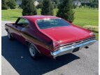 1969 Chevrolet Chevelle SS for sale 101611076