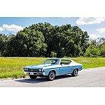 1969 Chevrolet Chevelle for sale 101630288