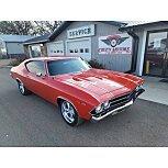 1969 Chevrolet Chevelle for sale 101631851