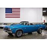 1969 Chevrolet Chevelle for sale 101631915