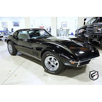 1969 Chevrolet Corvette for sale 101068972