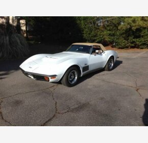1969 Chevrolet Corvette for sale 100843630