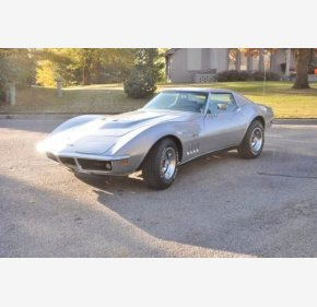1969 Chevrolet Corvette for sale 100926603