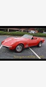 1969 Chevrolet Corvette for sale 100943263