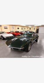 1969 Chevrolet Corvette for sale 101029363