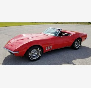 1969 Chevrolet Corvette for sale 101046154