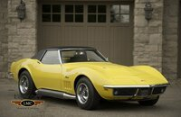1969 Chevrolet Corvette for sale 101052476