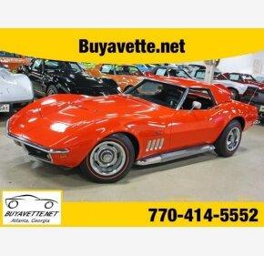 1969 Chevrolet Corvette for sale 101058301