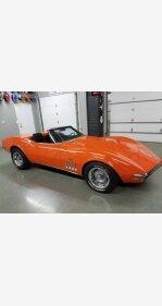 1969 Chevrolet Corvette for sale 101062010