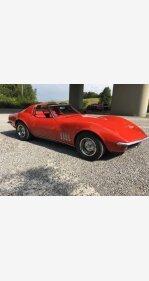 1969 Chevrolet Corvette for sale 101062065