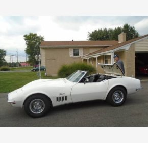 1969 Chevrolet Corvette for sale 101083342