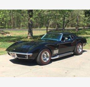1969 Chevrolet Corvette for sale 101092168