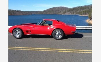 1969 Chevrolet Corvette Convertible for sale 101109475