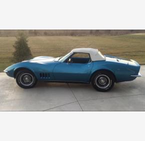 1969 Chevrolet Corvette Convertible for sale 101109936