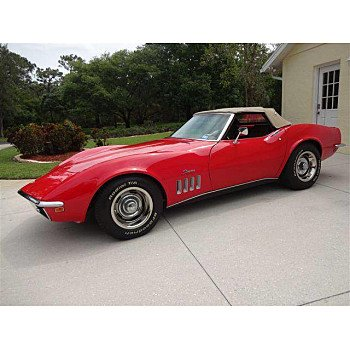 1969 Chevrolet Corvette for sale 101140243