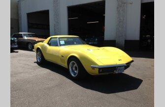 1969 Chevrolet Corvette for sale 101158370