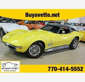 1969 Chevrolet Corvette for sale 101170966