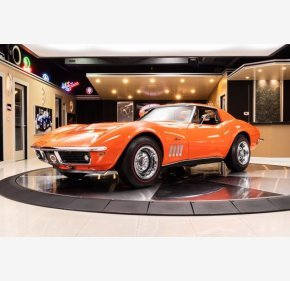 1969 Chevrolet Corvette for sale 101171649