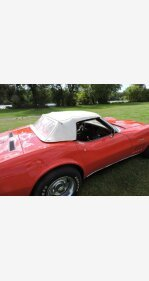 1969 Chevrolet Corvette Convertible for sale 101187817