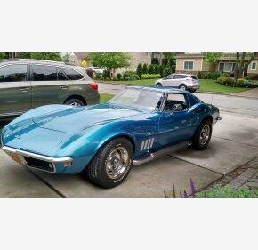 1969 Chevrolet Corvette for sale 101192717