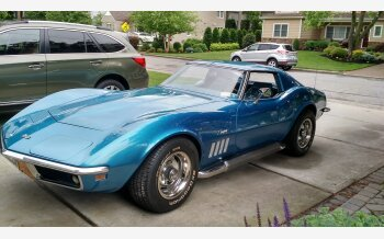 1969 Chevrolet Corvette for sale 101192717