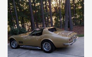 1969 Chevrolet Corvette Coupe for sale 101210238