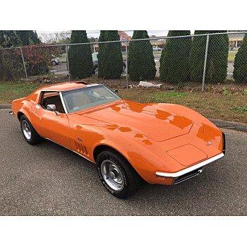 1969 Chevrolet Corvette for sale 101217766