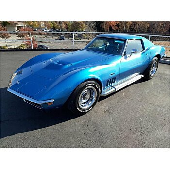 1969 Chevrolet Corvette for sale 101241560