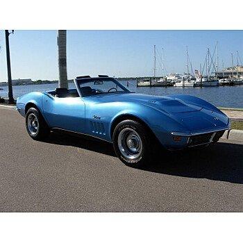 1969 Chevrolet Corvette for sale 101257391