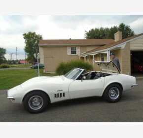 1969 Chevrolet Corvette for sale 101264734