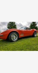 1969 Chevrolet Corvette Convertible for sale 101264802
