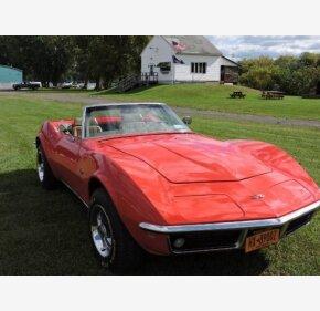 1969 Chevrolet Corvette for sale 101264945