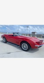 1969 Chevrolet Corvette for sale 101279693