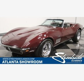 1969 Chevrolet Corvette for sale 101291491