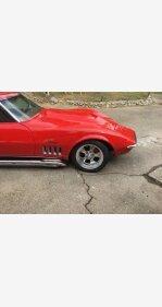 1969 Chevrolet Corvette for sale 101307530