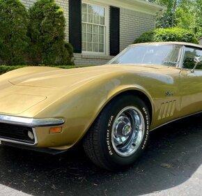 1969 Chevrolet Corvette for sale 101335159