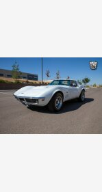 1969 Chevrolet Corvette for sale 101335190