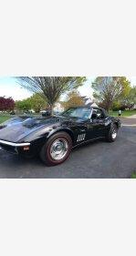 1969 Chevrolet Corvette for sale 101338227
