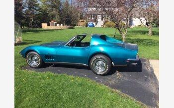 1969 Chevrolet Corvette for sale 101339462