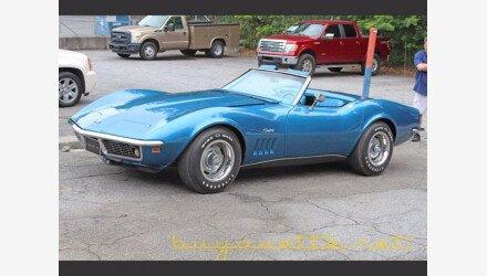 1969 Chevrolet Corvette for sale 101343451