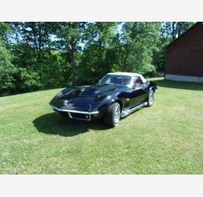1969 Chevrolet Corvette for sale 101349308