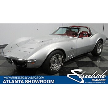 1969 Chevrolet Corvette for sale 101353758