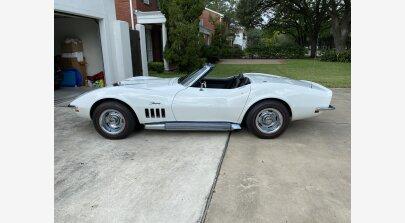 1969 Chevrolet Corvette 427 Convertible for sale 101375388